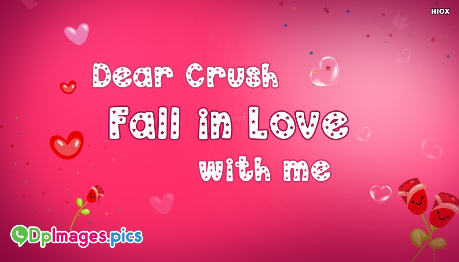 Falling in Love Whatsapp Dp Images