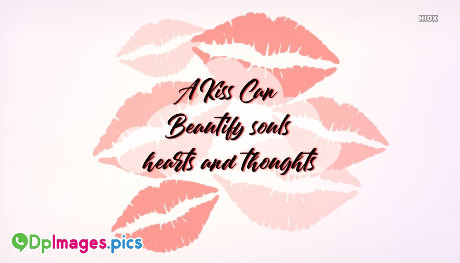 Dp Image For Kiss