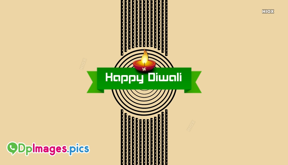 Ecard Diwali Greeting To Friend For Whatsapp