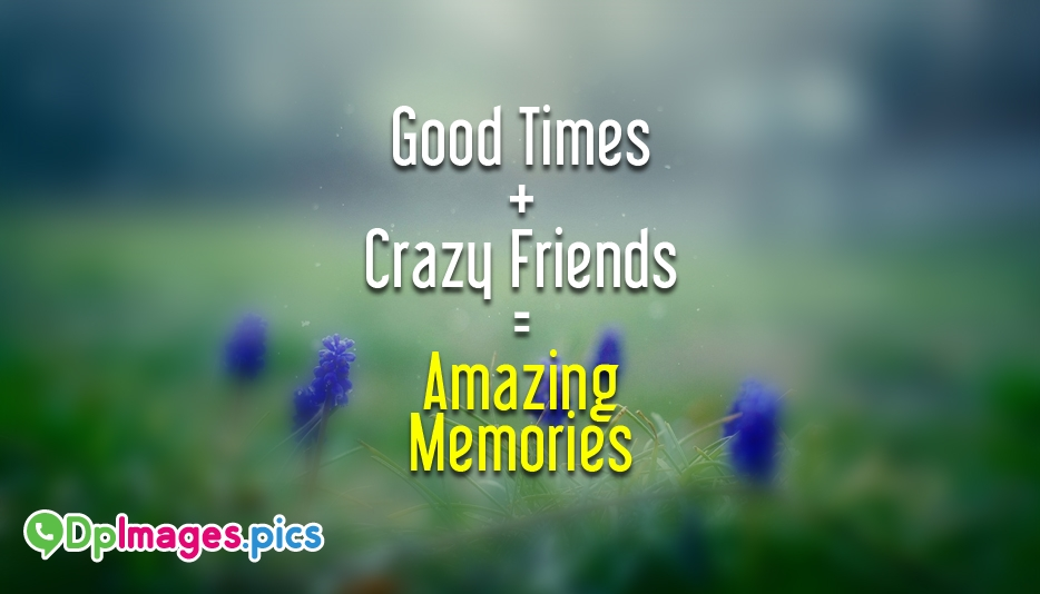 Whatsapp Dp for Crazy Friends | Crazy Friends Dp Images