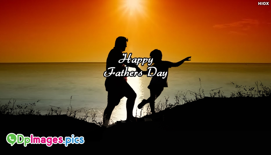 Happy Fathers Day Image