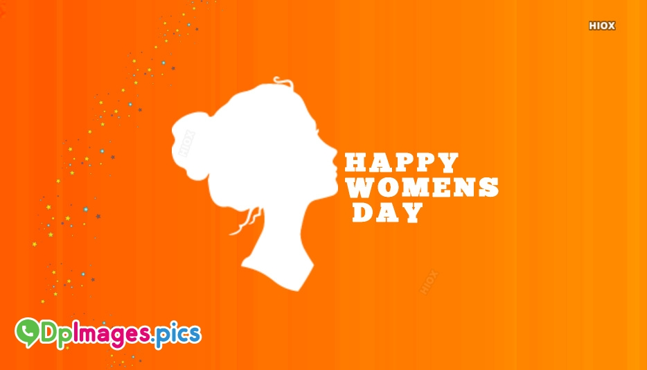 Womens Day Whatsapp DP And Status Images