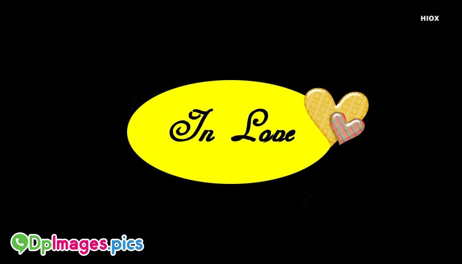 Love Feelings Dp Profile Pictures, Status Images For Whatsapp