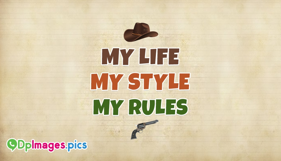 Whatsapp Dp for Life | Life Dp Images