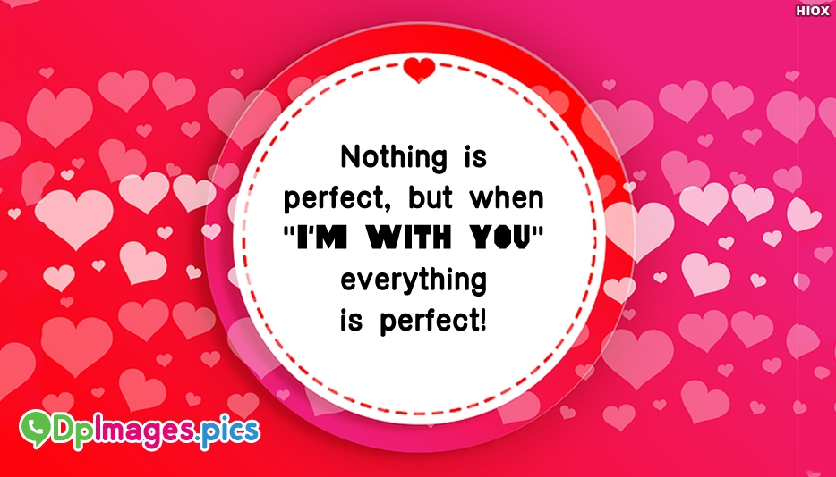 Love Feelings Dp Profile Pictures