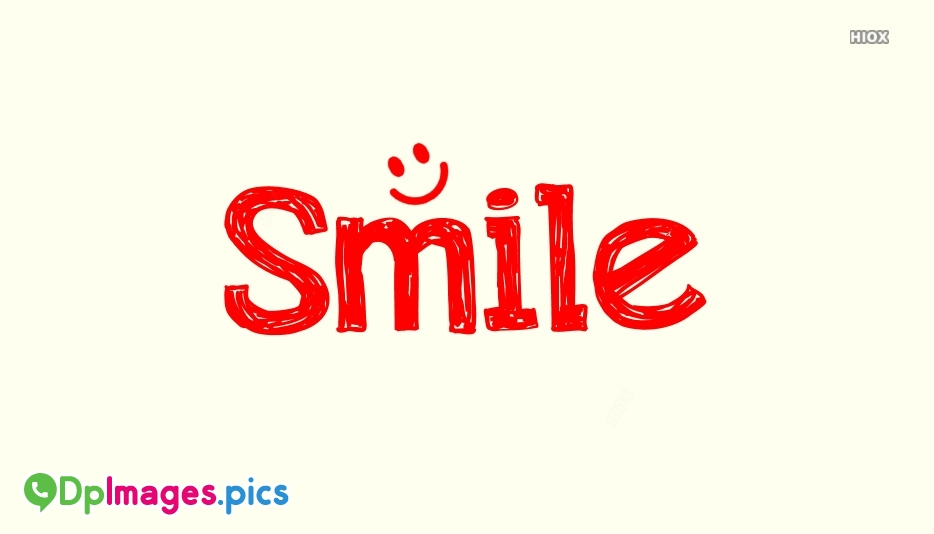 Whatsapp Dp for Smile | Smile Dp Images