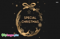 Christmas Special Dp For Whatsapp