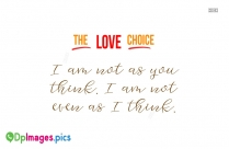 Forever Love Quotes Image