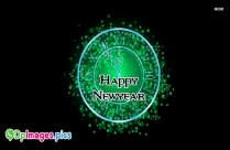 Happy New Year Whatsapp Dp Images
