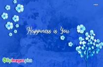 Love Dp For Whatsapp Profile Pic | Happiness Is You