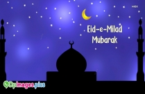 Whatsapp Dp For Eid E Milad