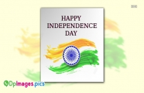 Whatsapp Dp For Independence Day India