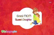 I Love You Mom Images For Mother