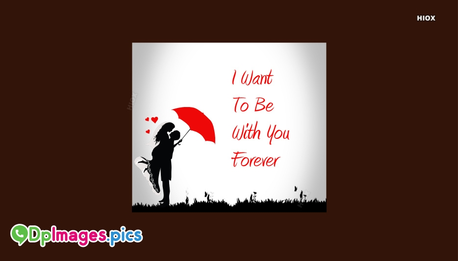 Whatsapp Dp For Love Couple