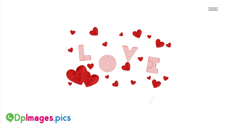 Whatsapp Dp For Love Hd Images