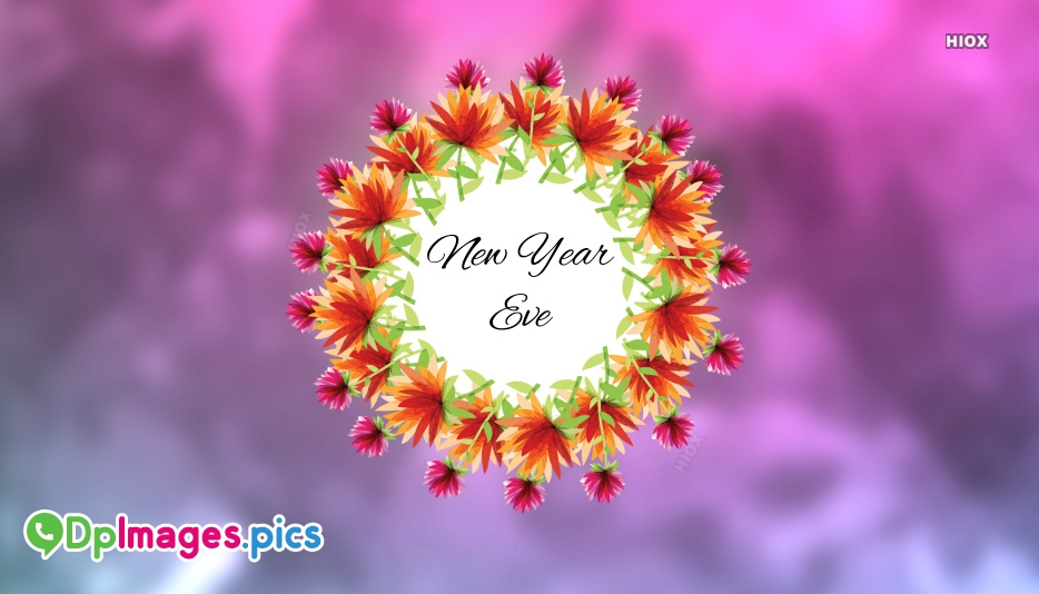 Whatsapp Dp For New Year Eve
