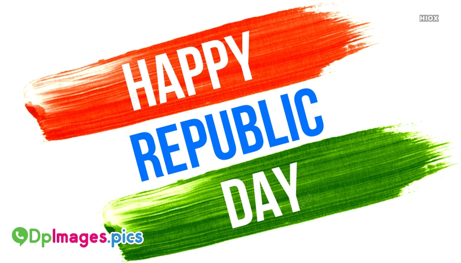 Republic Day Whatsapp Dp Images